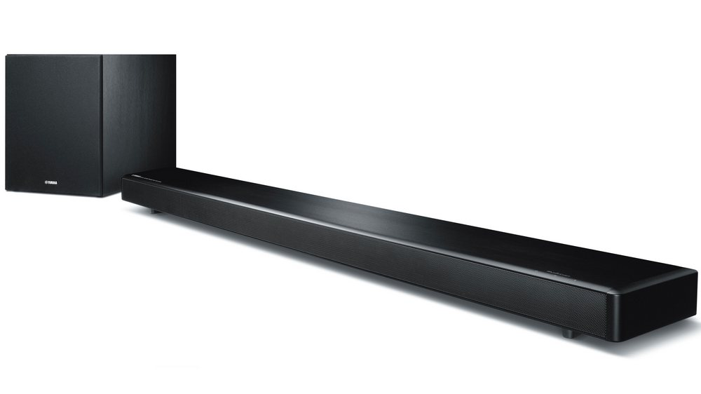 Yamaha YSP-2700 Soundbar Review