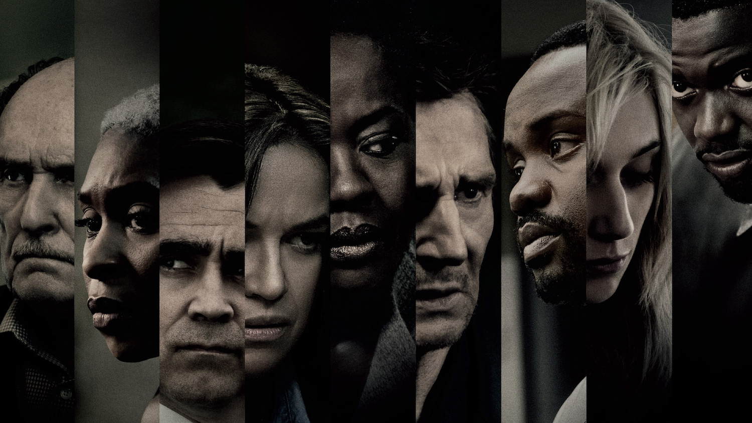 Widows UHD Blu-ray Review