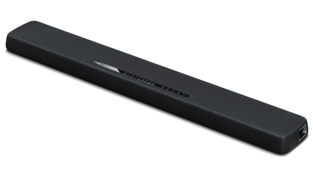 Yamaha YAS-107 Soundbar Review