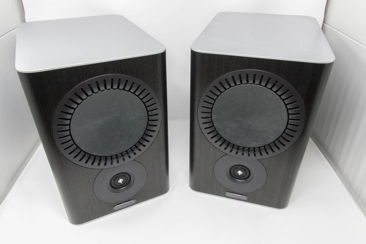 Mission QX-2 Hi-Fi Speaker Review