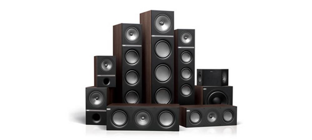KEF Q700 Surround Sound Speaker Package | AVForums