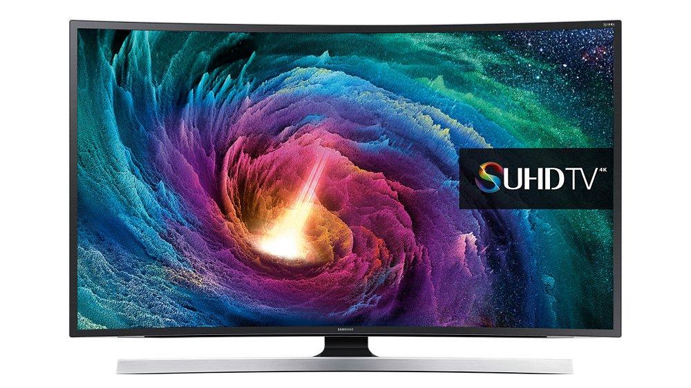 Samsung UE65JS8500 (JS8500) Best Picture Settings | AVForums