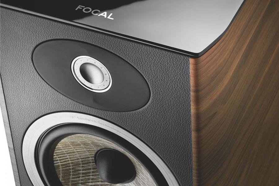 Focal Aria 906 Loudspeaker Review