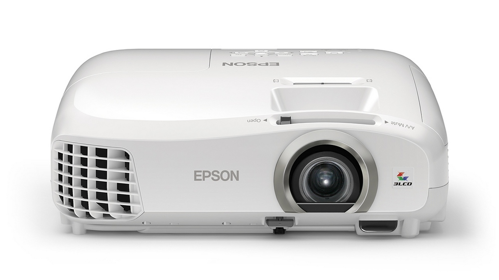 Epson EH-TW5300 Projector Review