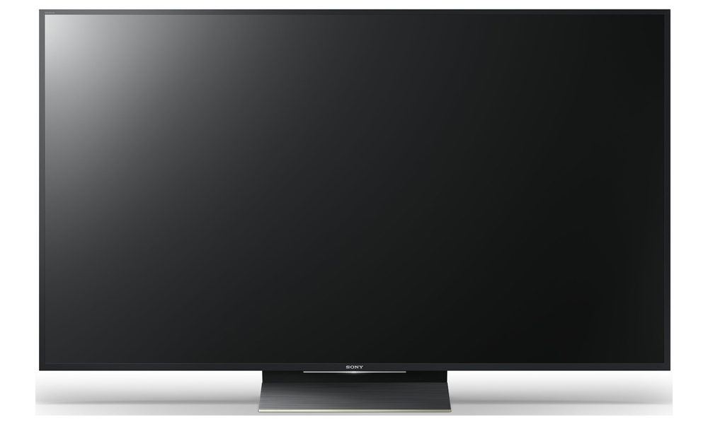 Sony KD-65ZD9 LED LCD TV Review