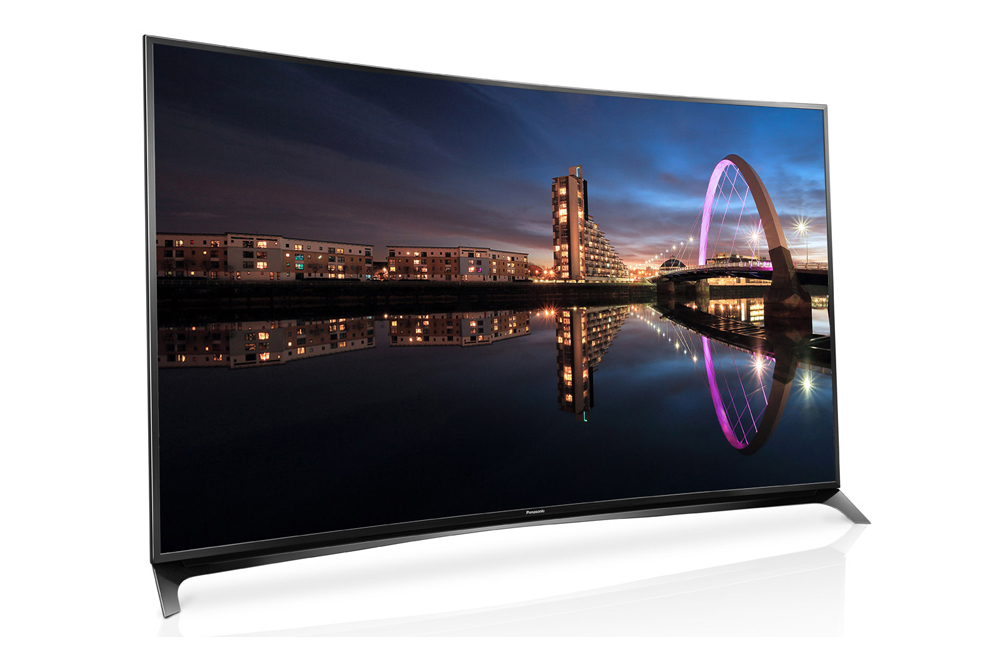 panasonic tx 55cr852b cr852 4k uhd tv review avforums. Black Bedroom Furniture Sets. Home Design Ideas