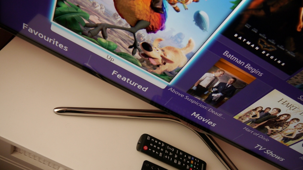 Samsung UE40F6500 (F6500) TV Review