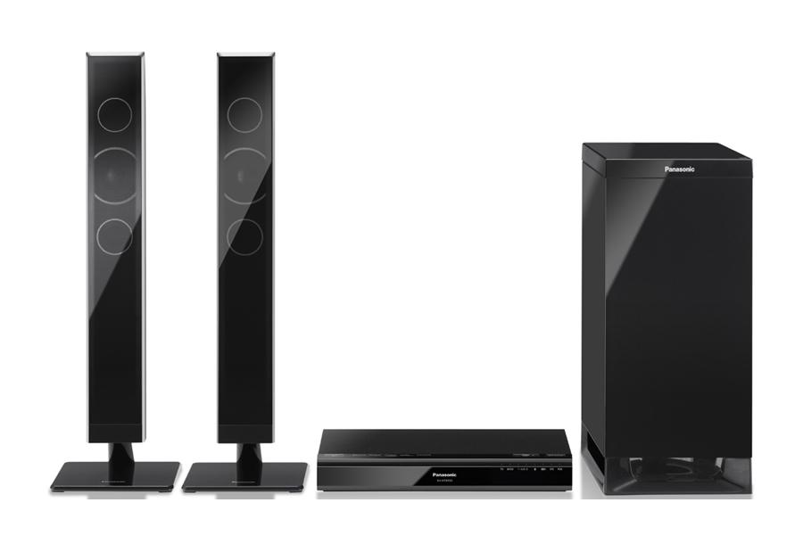 panasonic sc htb550 2 1 channel soundbar review avforums. Black Bedroom Furniture Sets. Home Design Ideas