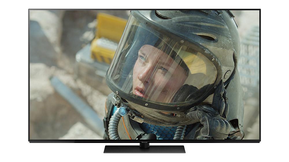 Panasonic TX-55FZ802B OLED TV Review