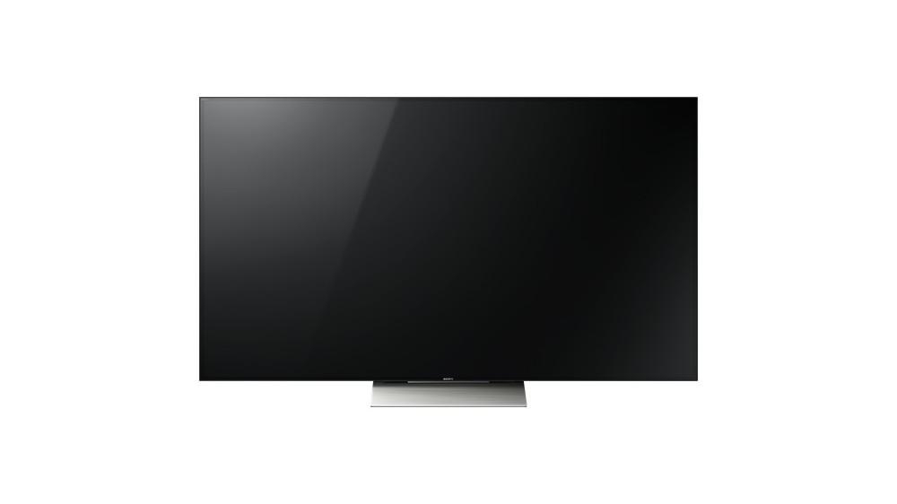 Sony XD93 (KD-55XD9305) Ultra HD 4K TV Review | AVForums