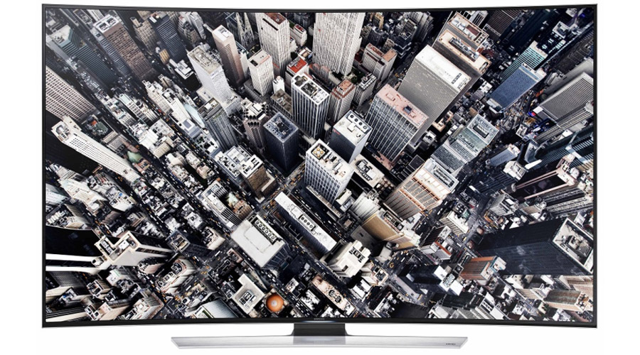 Samsung UE65HU8500 (HU8500) Ultra HD 4K TV Review