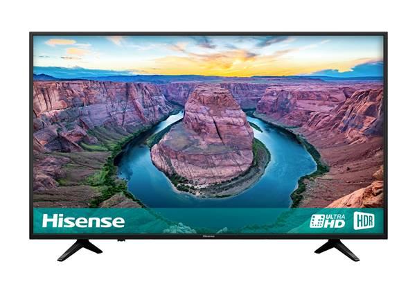 Hisense 50AE6100 LED LCD TV Review