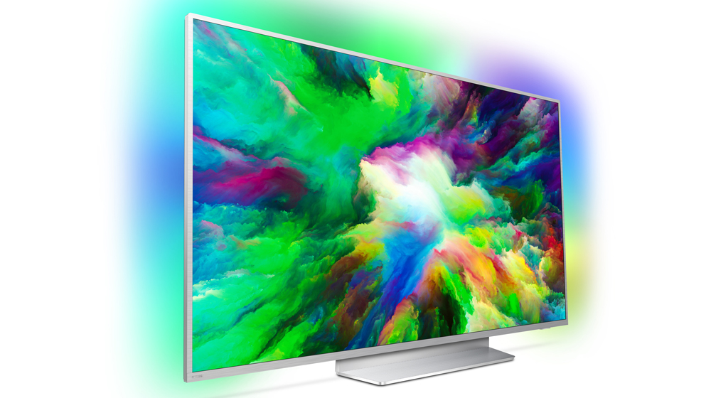 Philips 49PUS7803 LED LCD TV Review