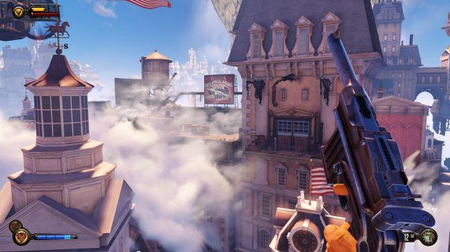 Bioshock Infinite PC Review
