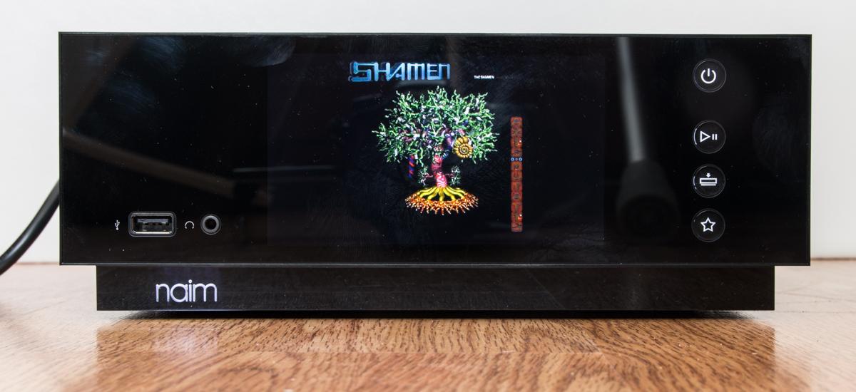 Naim Uniti Atom All-In-One Hi-Fi System Review