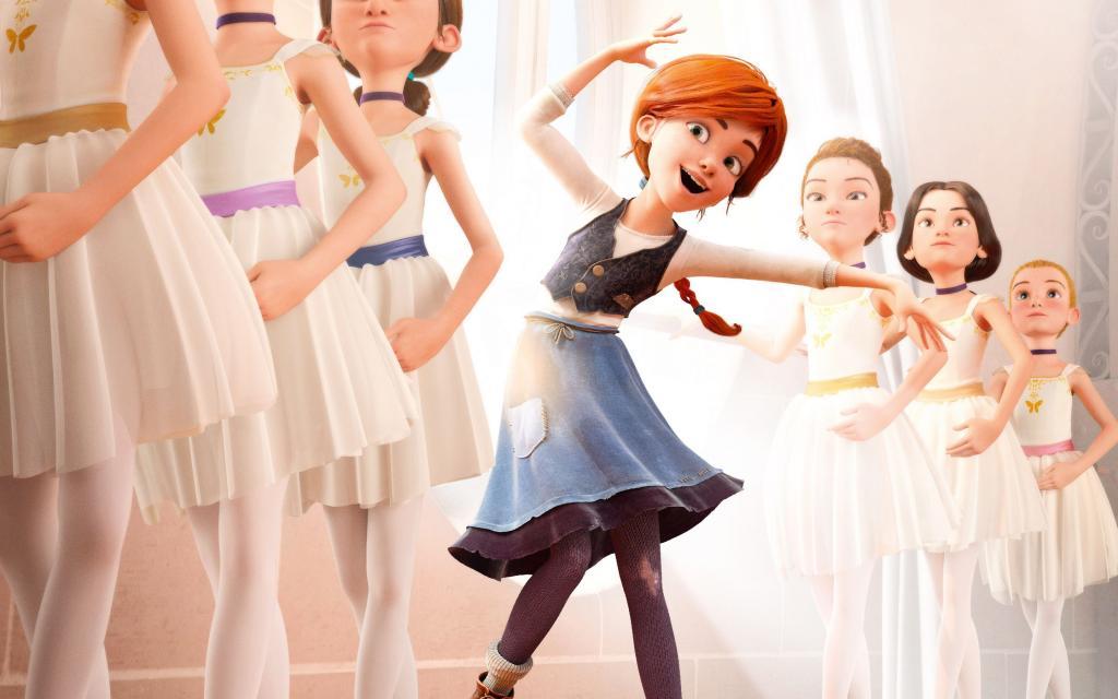 Ballerina Der Film