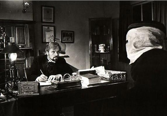 The Elephant Man Blu-ray Review