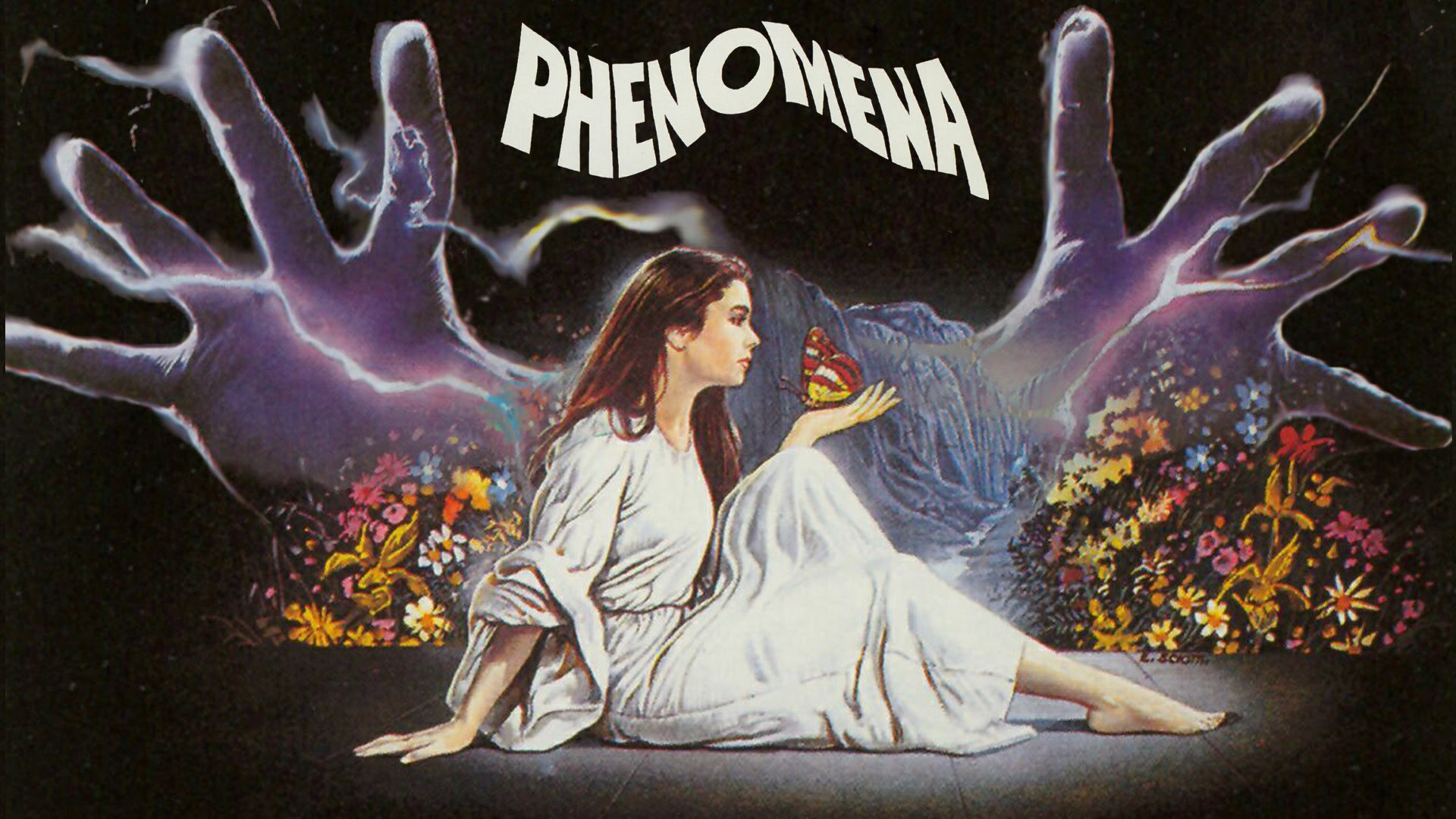 Phenomena Movie Review