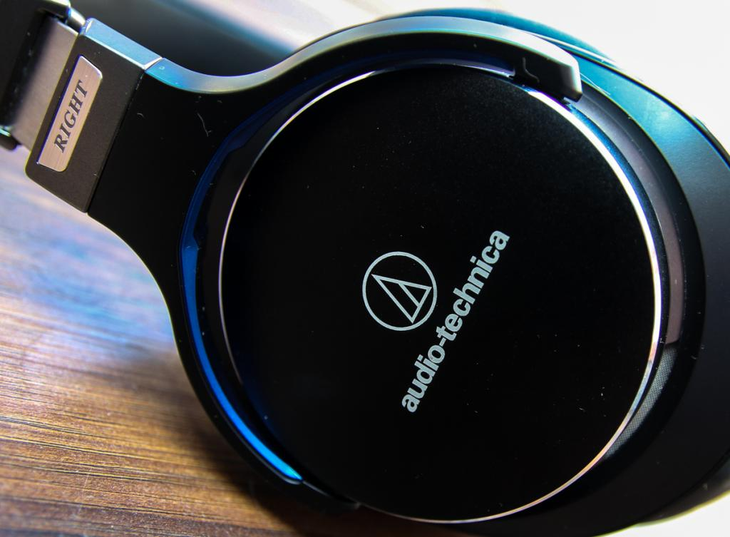 Audio Technica ATH-MSR7 Headphone Review | AVForums