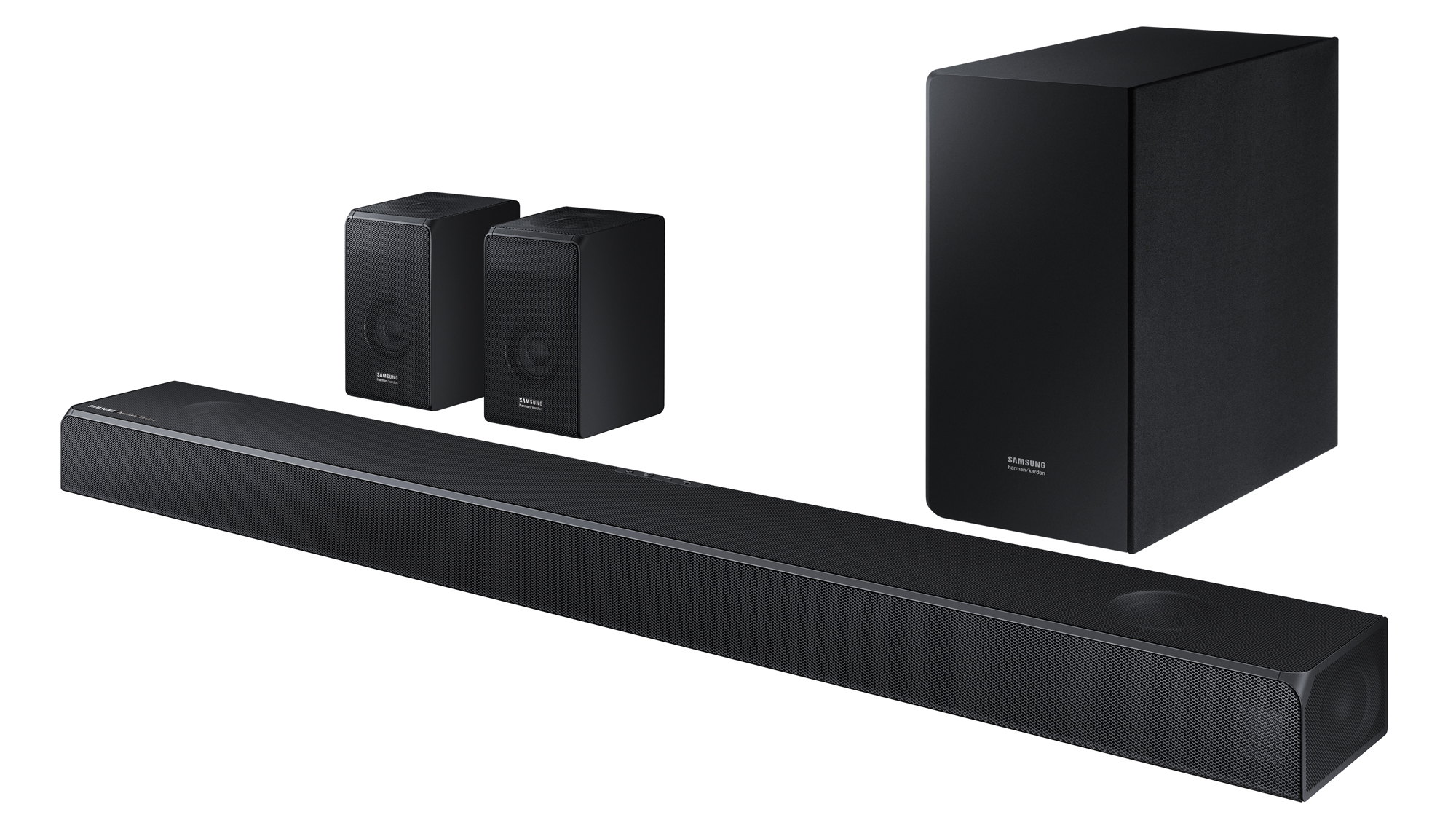 Samsung HW-N950 Soundbar Review