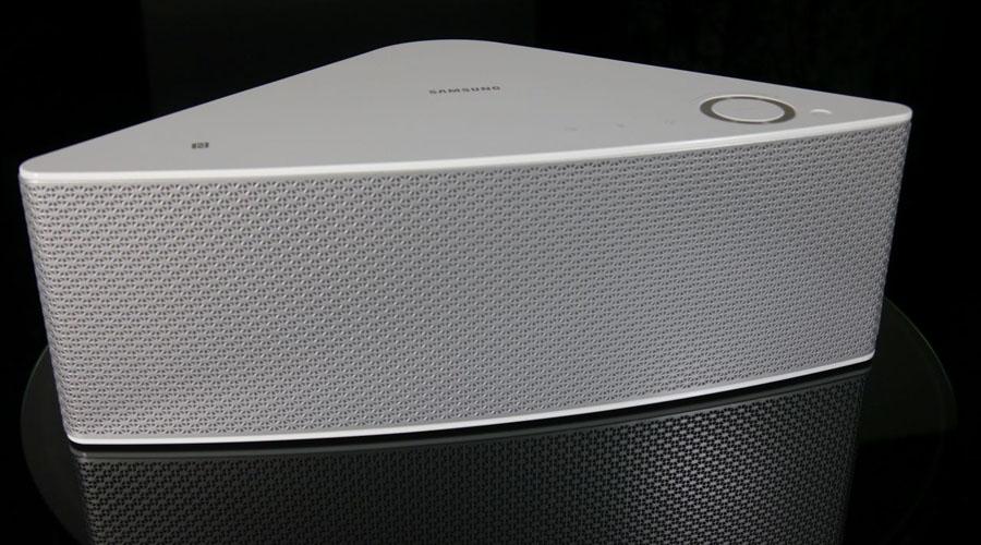 Samsung M5 Hi-Fi Speaker Review