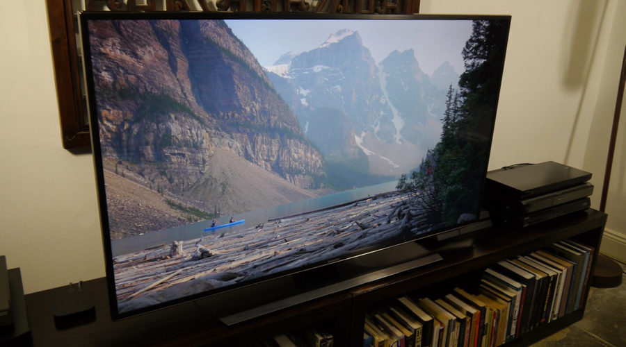 Samsung UE55JU6400 LED LCD TV Review