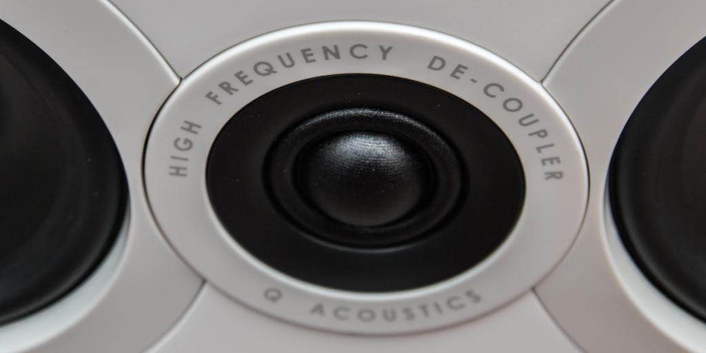 Q Acoustics 3000 Speaker Review