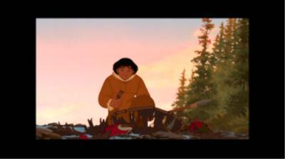 Brother Bear: 2 Disc Special Edition DVD Review