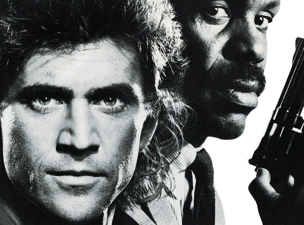 Lethal Weapon Movie Review