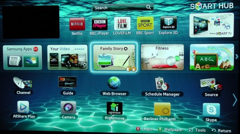 Samsung E8000 (PS51E8000) Flagship 3D Plasma TV Review