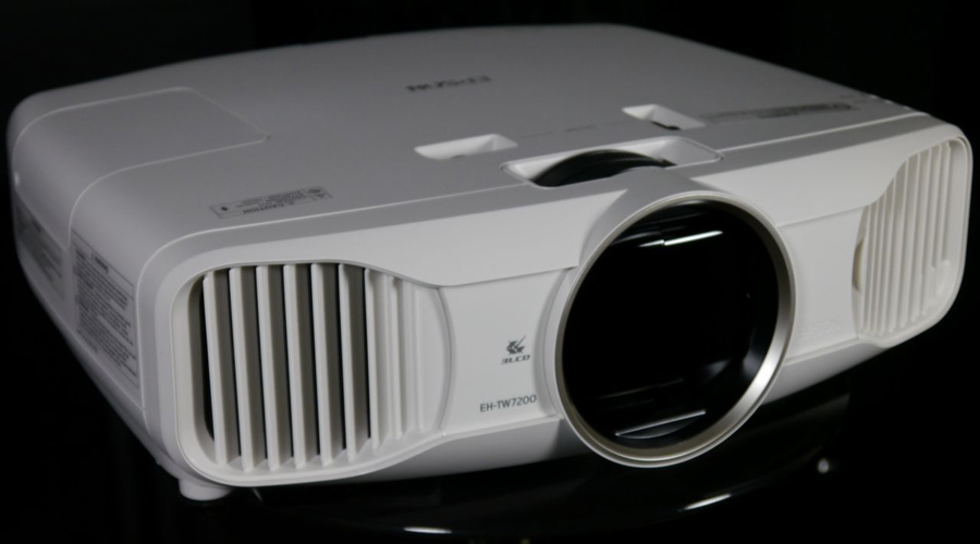epson tw7200 3d lcd projector review avforums. Black Bedroom Furniture Sets. Home Design Ideas