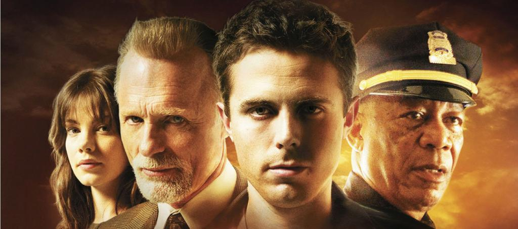 Gone Baby Gone Movie Review