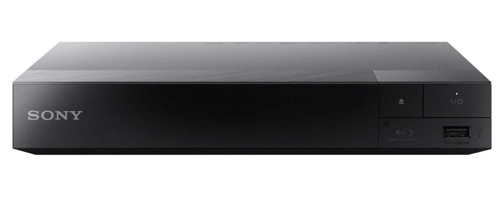 Sony BDP-S5500  Blu-ray Player Review