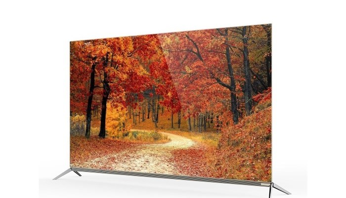 electriQ 55 OLED TV Review