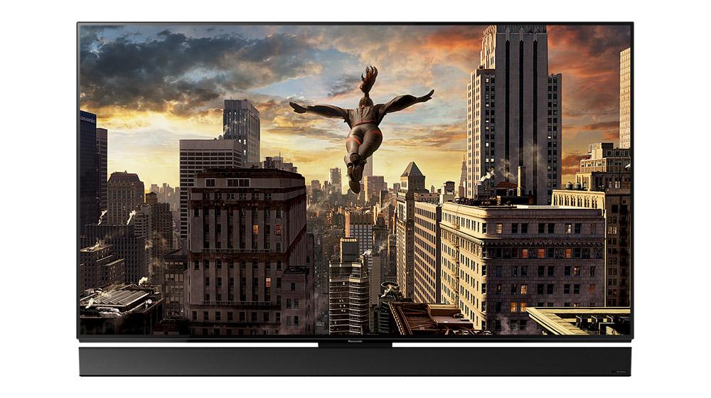 Panasonic TX-65FZ952B OLED TV Review