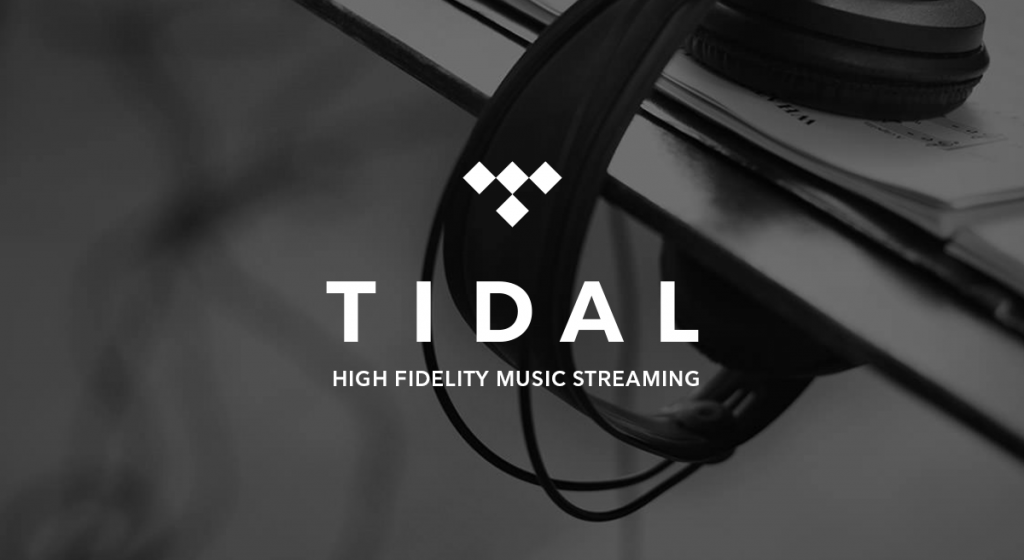 Tidal Music Streaming Service Music Streaming Service Review