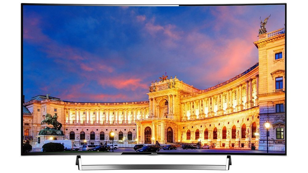 Hisense 65K720 LED LCD TV Review