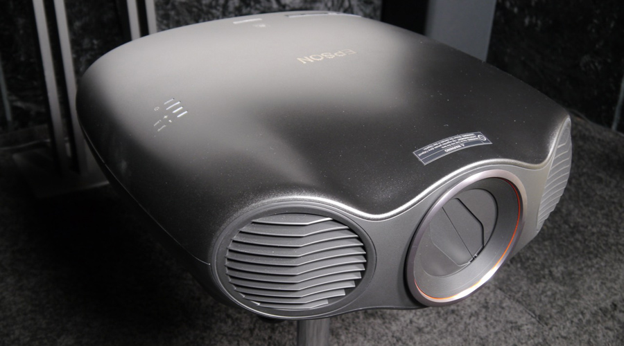 Epson EH-LS10000 Projector Review