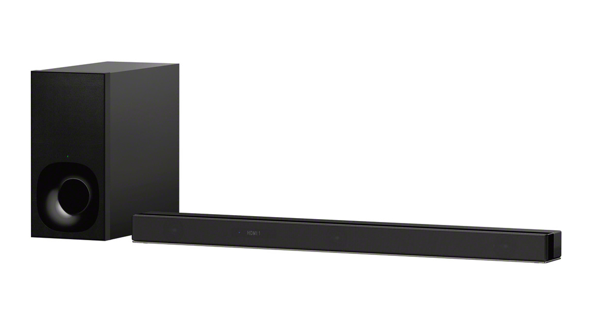 Sony HT-ZF9 Soundbar Review
