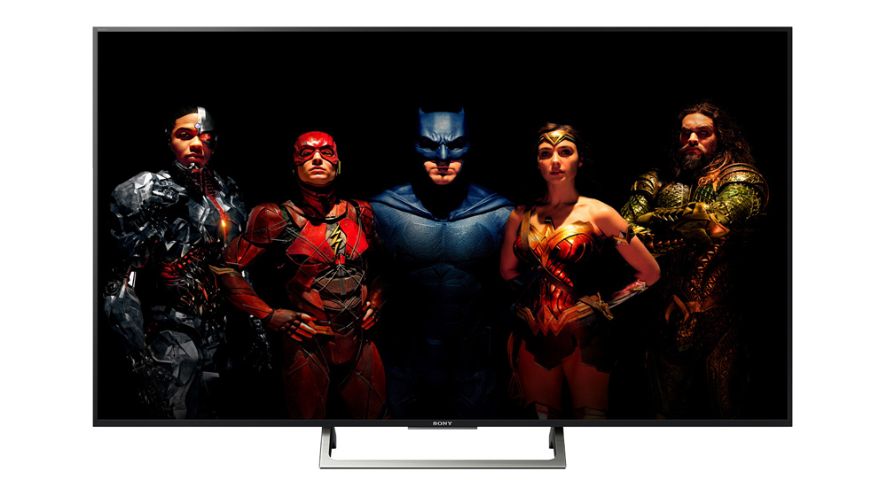 Sony KD-55XE8596 LED LCD TV Review