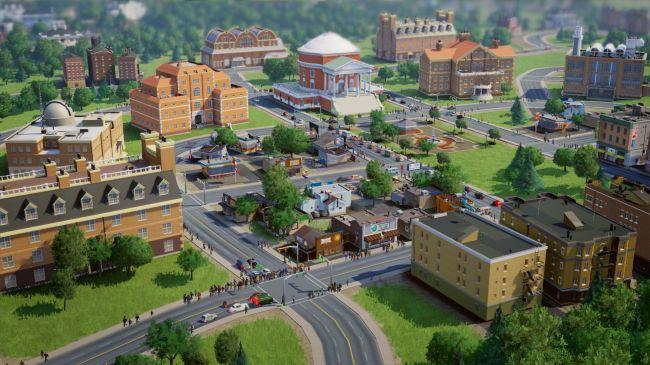 SimCity PC Review