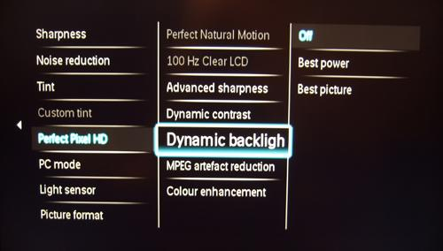 Philips 9604 (32PFL9604) LCD TV Review | AVForums