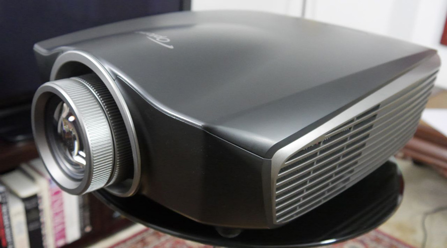 Optoma HD91 LED Projector Review