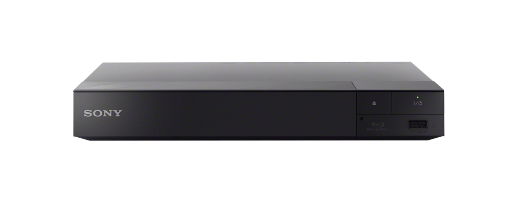 Sony BDP-S6500 Blu-ray Player Review