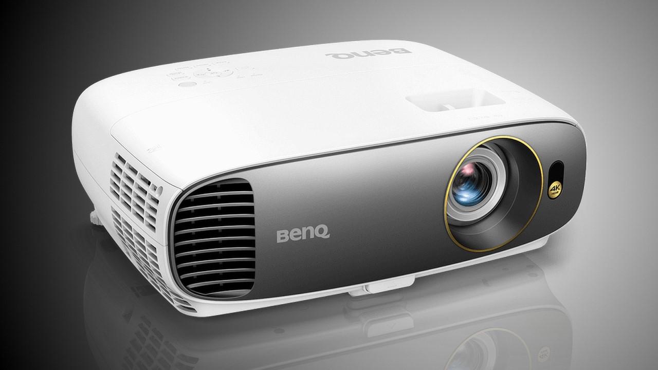 Benq W1700 Ht2550 4k Dlp Projector Review Avforums Wiring Diagram