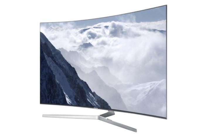 Samsung UE65KS9000 LED LCD TV Review