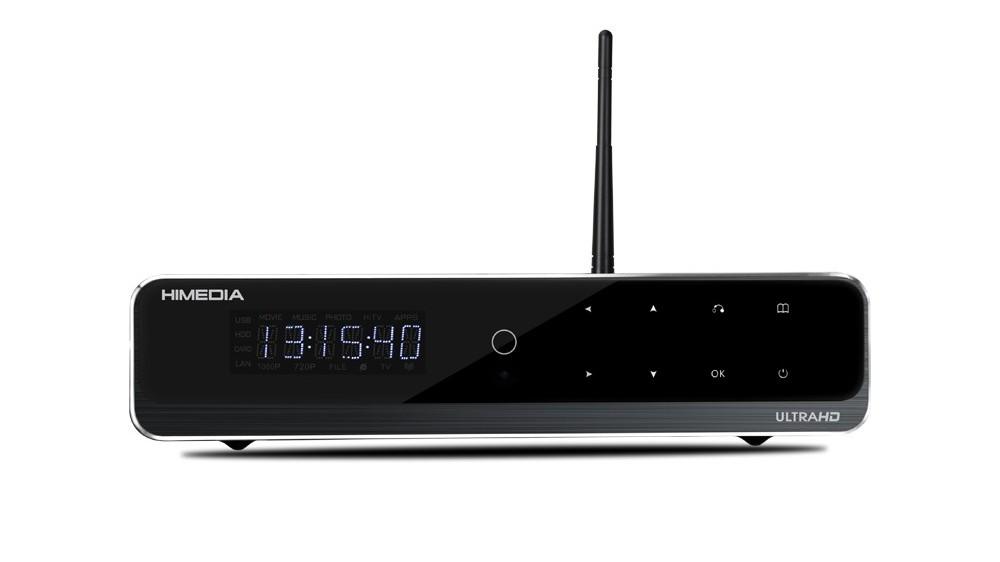 HiMedia Q10 Pro Streamer Review