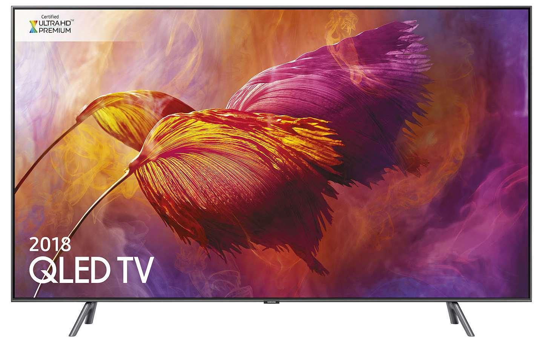 Samsung Q8DN Review   AVForums