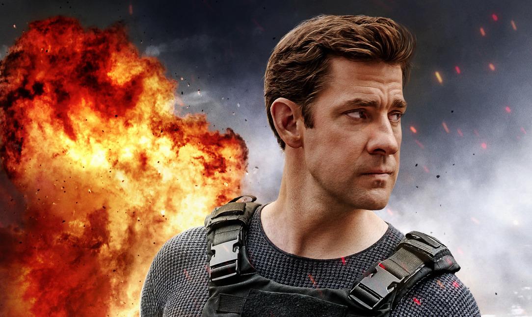 Tom Clancy's Jack Ryan Season 1 Review