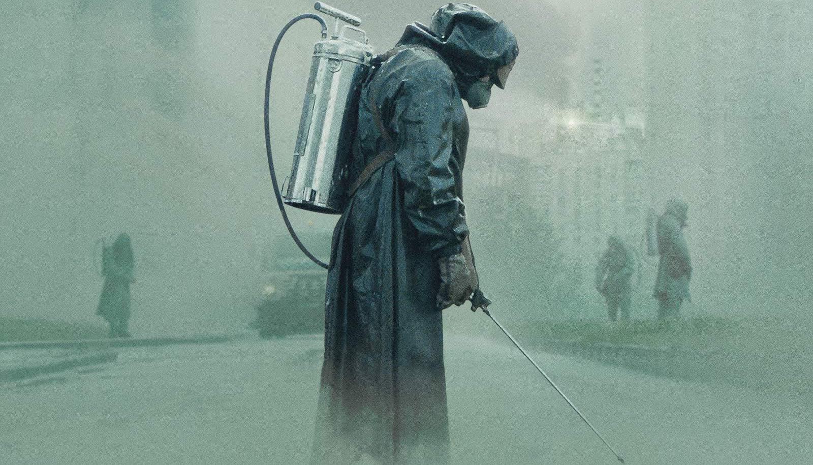 HBO Chernobyl TV